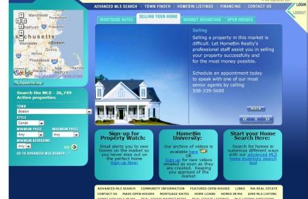 Social media real estate case studies