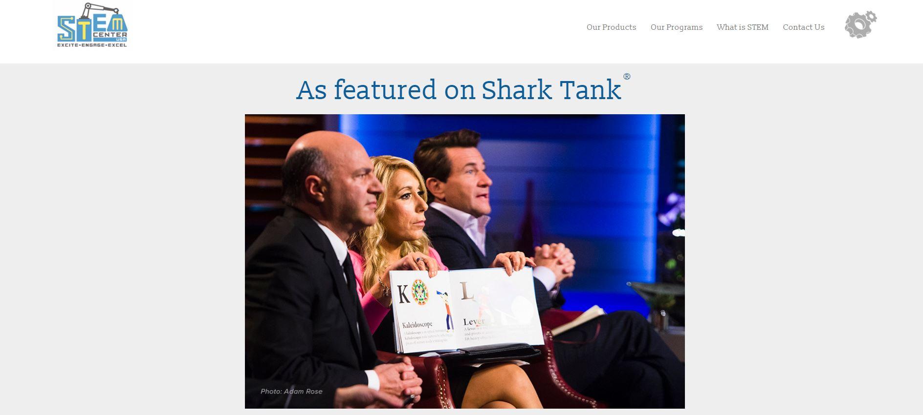 STEM_SharkTank