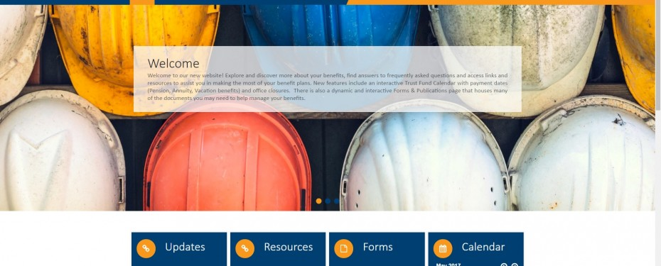 Northern California Laborers Home Page